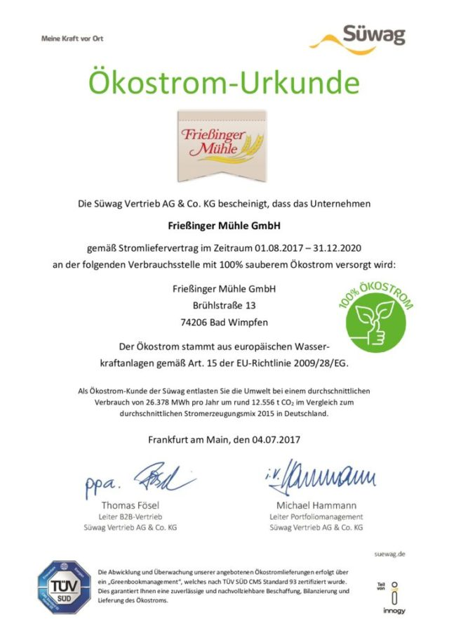 thumbnail of Oekostromurkunde_FriessingerMuehle_GoO Europa_01.08.2017-31.12.2020