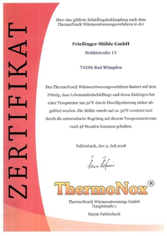 thumbnail of Zertifikat Heißentwesung_2018